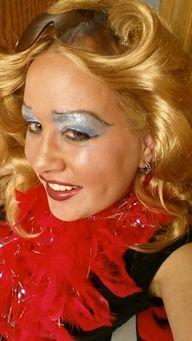 Best Hedwig makeup t
