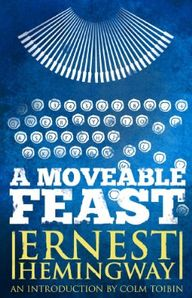 Moveable Feast: Erne