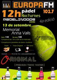 12 HORES-2N MEMORIAL