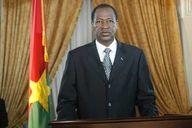 Burkina Faso army ch