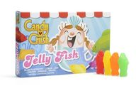 Chuches Candy Crush
