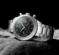 The new Omega Speedm