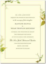 Watercolor wedding i