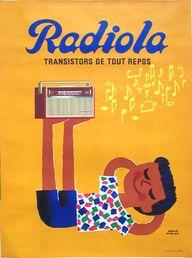 Radiola, Herve Morva