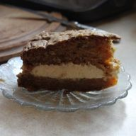 Ciasto marchewkowe P