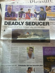 Deadly Seducer Jan 2
