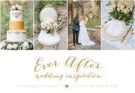 Ever After Wedding I