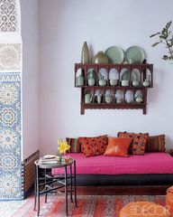 a moroccan retreat