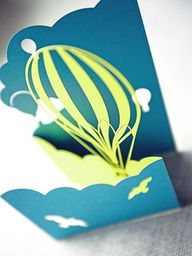 Laser Cut Card | Pla...