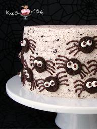 25 Halloween Dessert