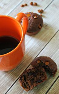 Chocolate Caramel Mu