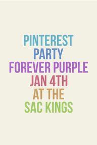 Sacramento Pinterest