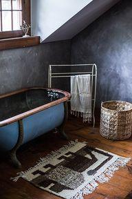 That tub.