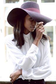 Tumblr#hat#fashion#c