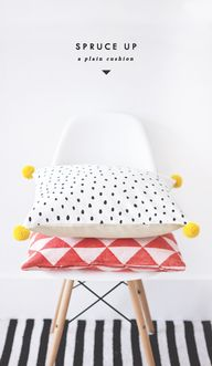 HOME | Pillows