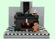 LEGO Mini-Figures -