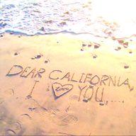 I ♡ #CALIFORNIA