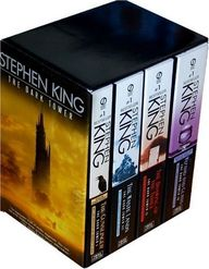 The Dark Tower Boxed