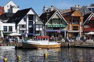 Puerto de Stavanger,