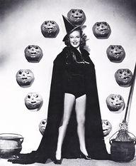 25 Vintage Halloween