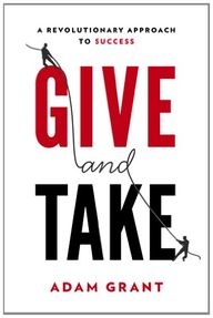 Give and Take: A Rev