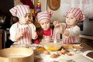 Kids, Kitchen & You