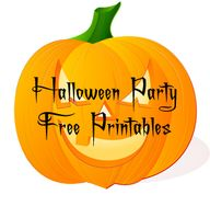Halloween Party - Fr
