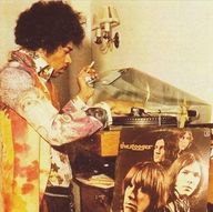 Hendrix listening Th