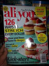 FREE All You Magazin
