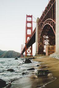 San Francisco, Golde