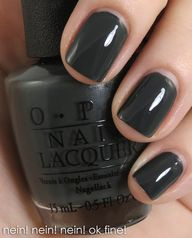 OPI Germany Collecti