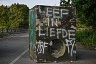 Live in love #graffi