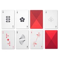 Playing Cards by Cla