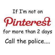 Hahaha true true!