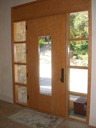Modern Entry Doors -...