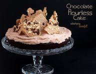 Chocolate Flourless