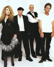 Fleetwood Mac...I love their music!