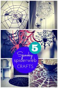 5 spooky spiderweb c