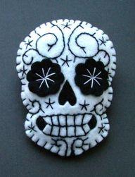 Dia De Los Muertos,