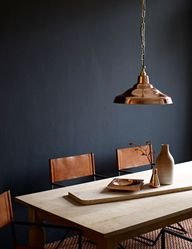 copper + gray - hous