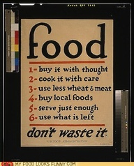 Food advice. So true