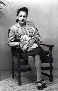 Early 1940s: Baby Ji