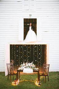 Wool and Lights Wedd