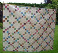 Quilting: Jelly Roll