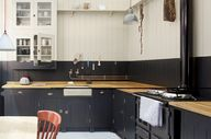 Kitchen Backsplash -