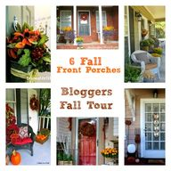 6 Amazing Fall Front