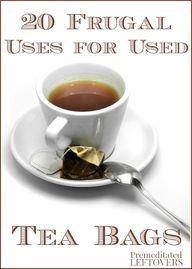 20 Frugal Uses for U