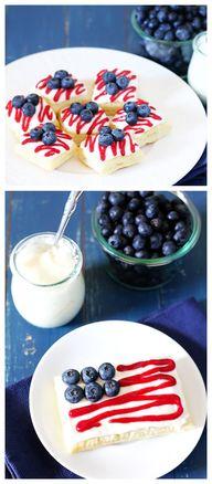 Berry Cream Cheese P