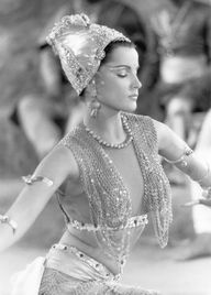 Debra Paget - that e