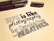 Life imitating art,